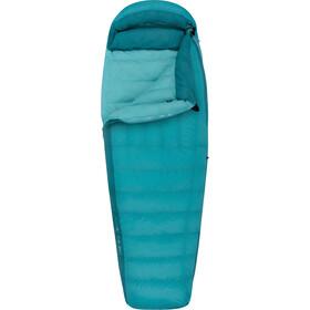 Sea to Summit Altitude AT I Saco de Dormir Normal Mujer, Turquesa